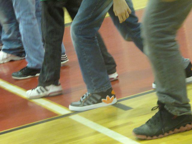 Create school Walk/Run for Fun groups