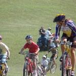 6.bicylcing