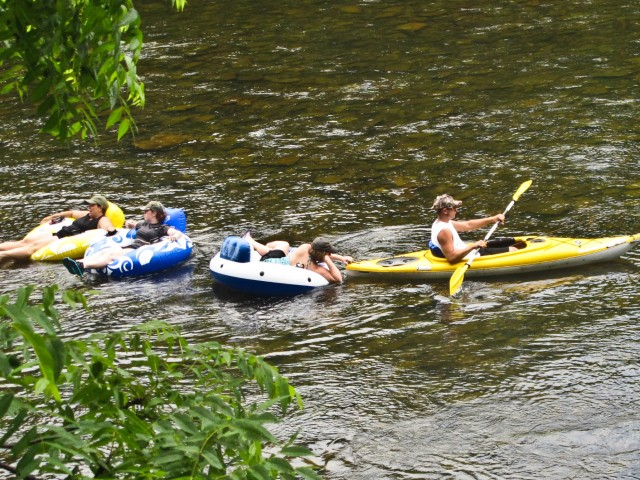 Get your river designated an official water trail.