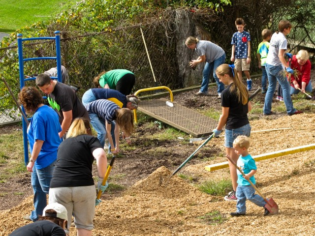 2014 minigrant teams turned $82,000 into projects worth more than $750,000